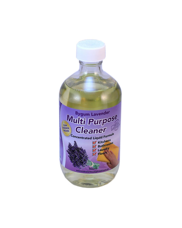 Lavender Multi Purpose Cleaner 500ml (16.9 fl oz)