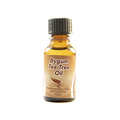 Bygum Tea Tree Oil For Sale