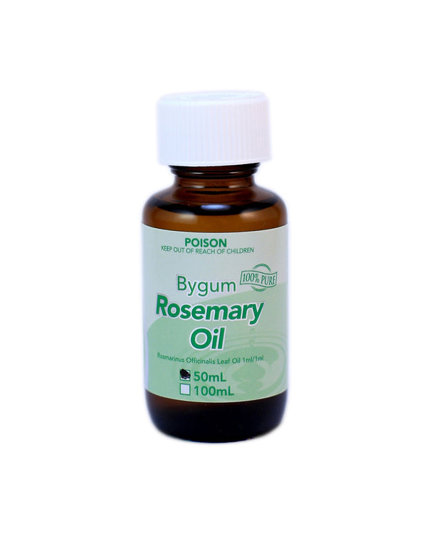 Rosemary Oil 50ml (1.69 fl oz)