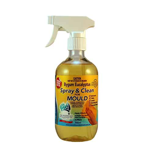 Eucalyptus Spray & Clean for Mold 500ml (16.9 fl oz)