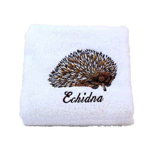 Echidna Luxury Cotton Hand Towel