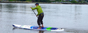 5 Simple Steps To Improve Your Paddle Board Technique