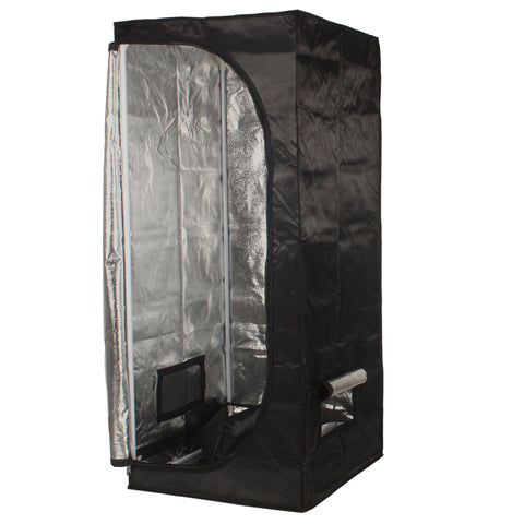 Growsun Horticulture Grow Tent Indoor Growing Tent Hydroponic Growing Room - DojoGrow- Tents & Lights