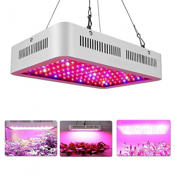 1000W Double Chips Indoor LED Plant Grow Light Kit - DojoGrow- Tents & Lights