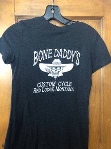 Women's Bone Daddy's T Shirt