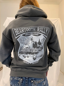 25th Anniversary Hooded Sweatshirt, Men's/Women's**SALE**