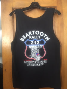2018 Rally Tank Top /HUGE PRICE REDUCTION!!!
