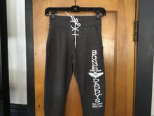 Load image into Gallery viewer, Women's Lace Up Sweatpants