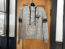 Load image into Gallery viewer, Women's Liquid Energy 1/4 Zip Sweatshirt Hooded/SALE PRICED!!!