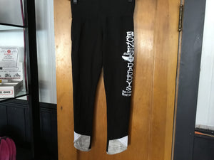 Women's Liquid Energy 3/4 Leggings