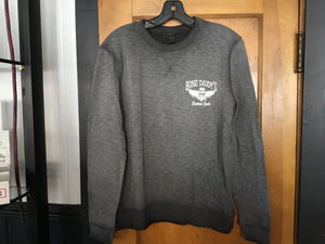Women's Crewneck Dirtywash