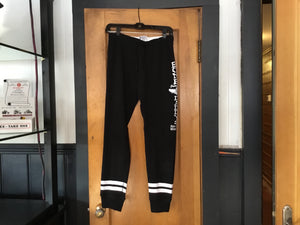 Women's Slim Sweatpants 2 Stripes