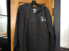 Load image into Gallery viewer, Men's Sweatshirt ESY 1/4 Zip Hooded/Unisex Sizing