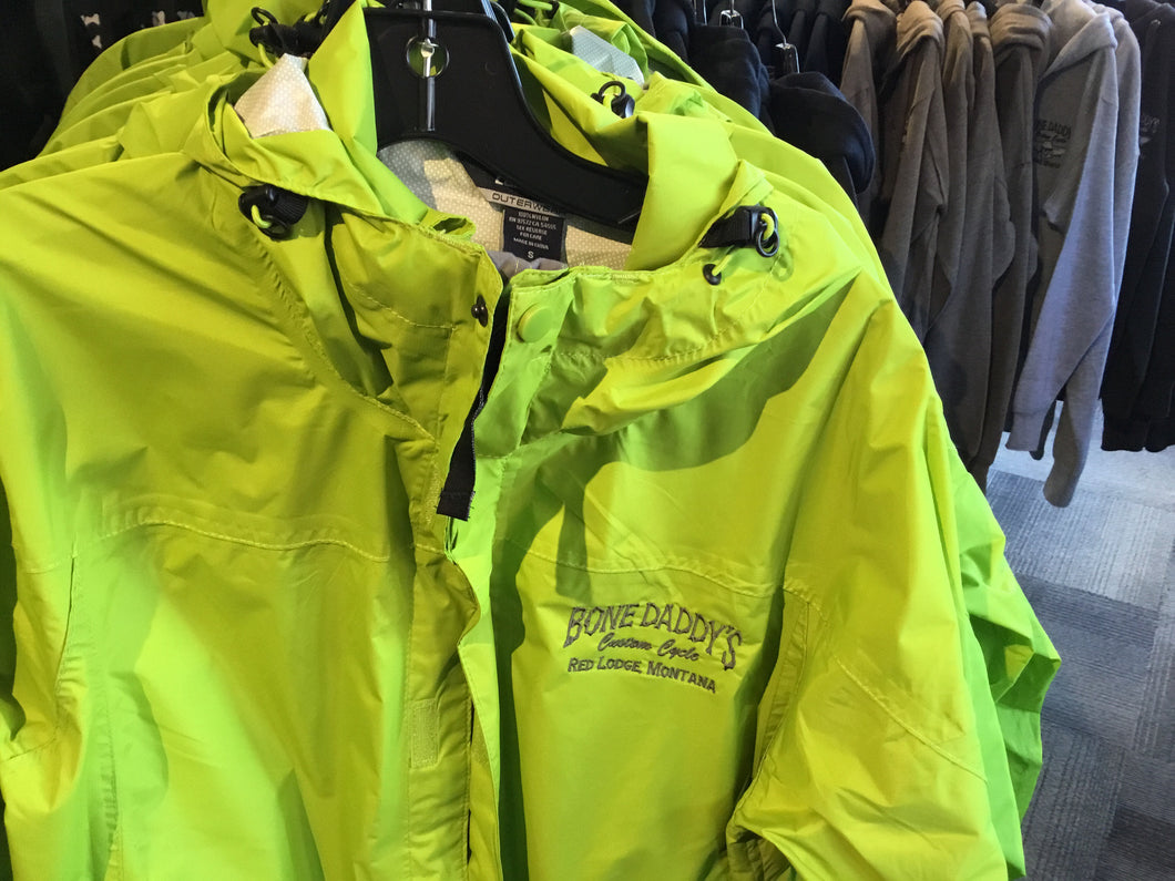 Men's Landway Raincoat/Unisex Sizing