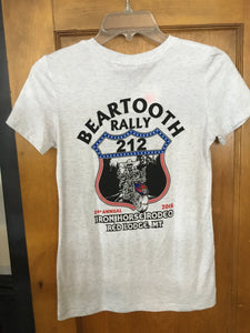 2018 Rally Women's T Shirt
