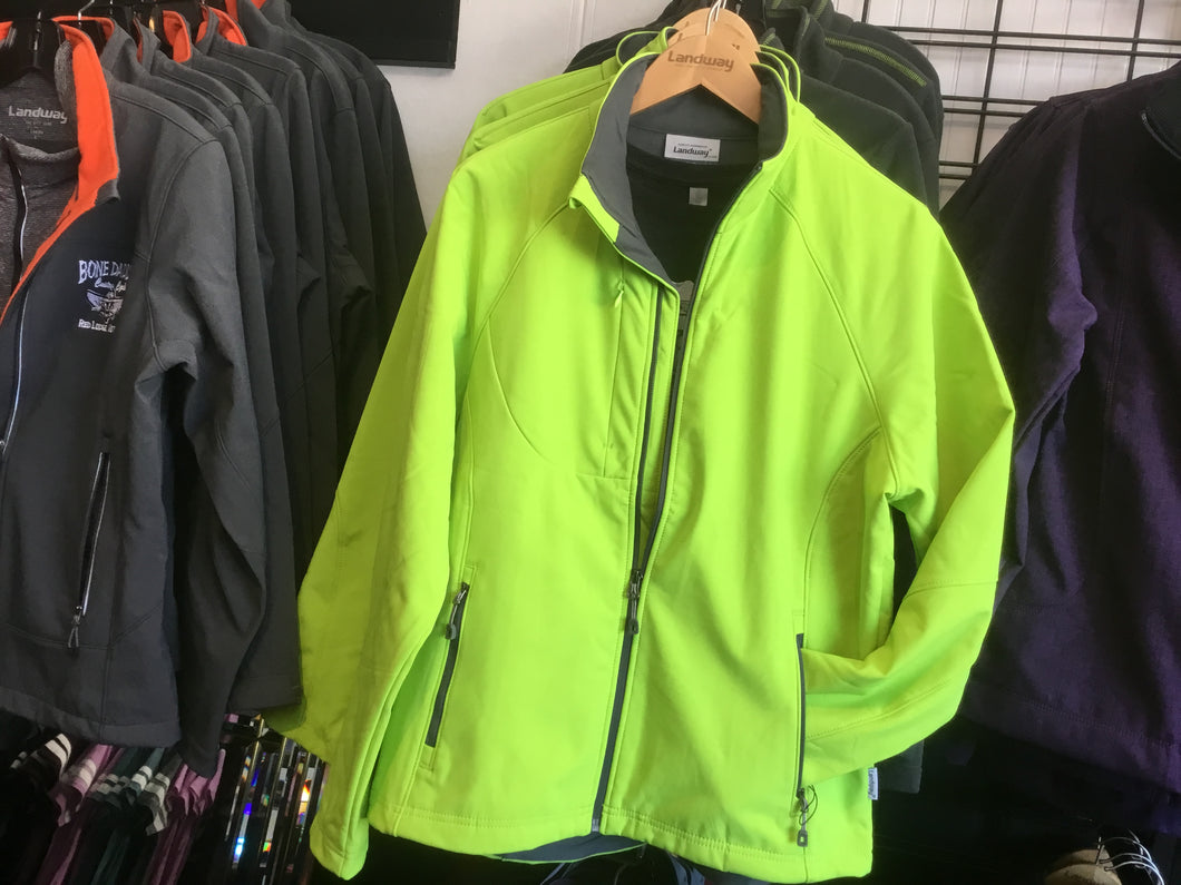 Women's Matrix Soft Shell