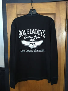 Men's Tipsy Thermal Long Sleeve