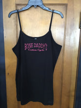 Load image into Gallery viewer, Women's Bone Daddy's Spaghetti Tank SALE PRICED!!!