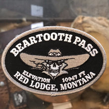 Load image into Gallery viewer, Patch Beartooth Pass