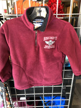 Load image into Gallery viewer, Kids 1/4 Zip Fleece