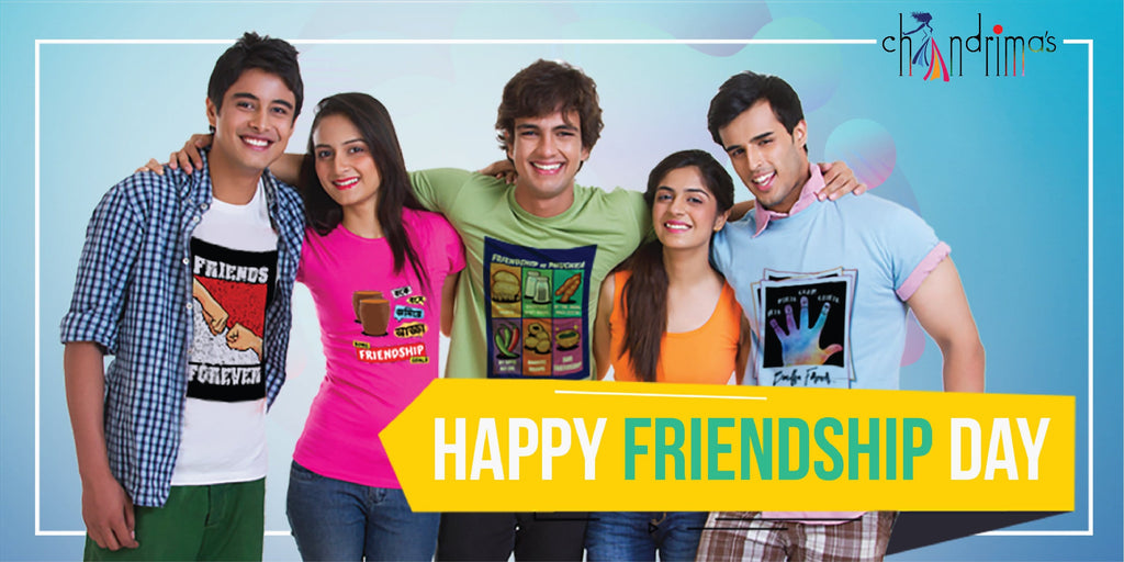 The Friendship Day Funda