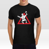 Rowdy Viking Warning T-shirt