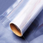 Clear Removable Table Laminating Protector