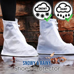 Snowy & Rainy Shoes Protector