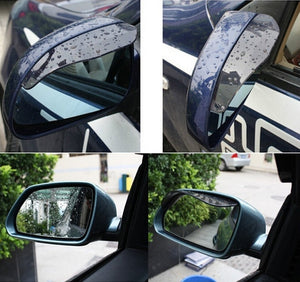 Side View Mirror Shade