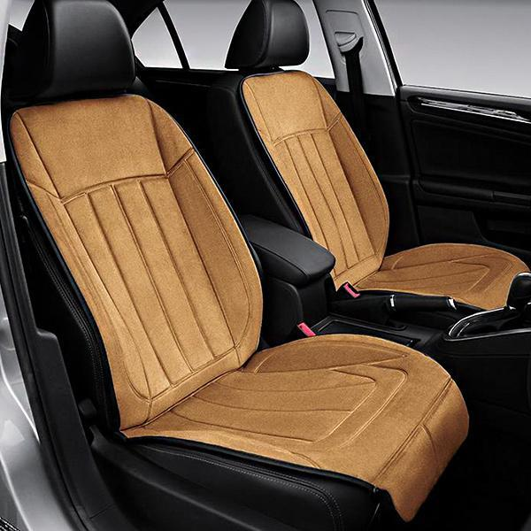 12V Temperature Control Car Heated Seat Cover Cushion