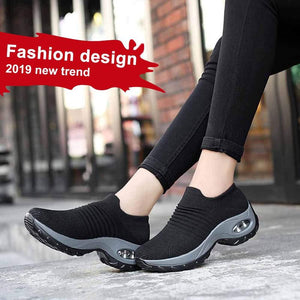 Ultra Breathable Air Cushion Shoes