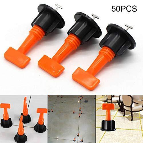 Reusable Tile Leveling System (30 Pcs/ Pack) - Buy more save more!!