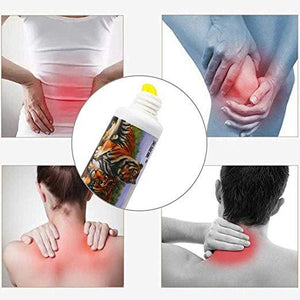 Arthritis Pain Relief Cream