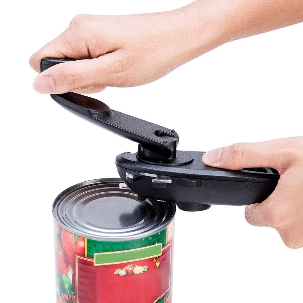 8 in 1 Multifunctional Can Opener