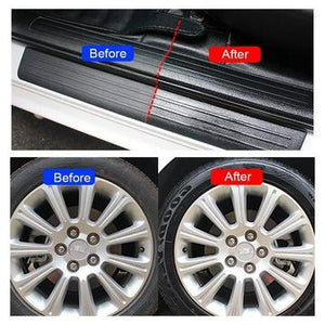 Tire Refurbishing Agent
