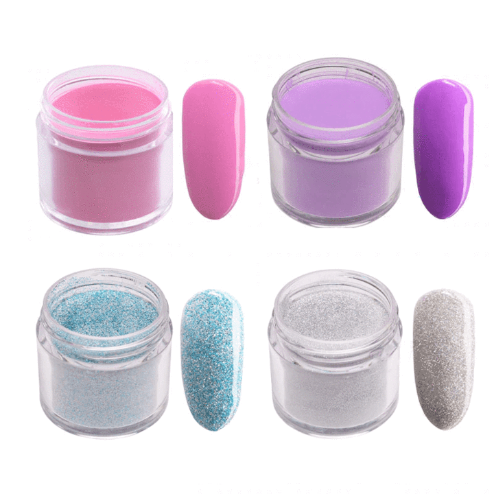 Dip Dip Nail Gel Powder