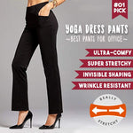 Yoga Dress Pants