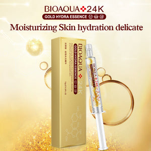 BioAqua Gold Hydra Essence