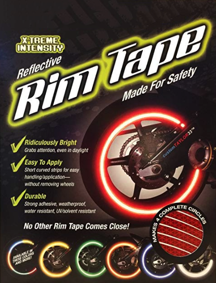Safety Rim Protector Tape