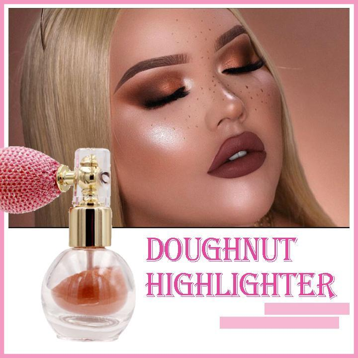Doughnut Highlighter