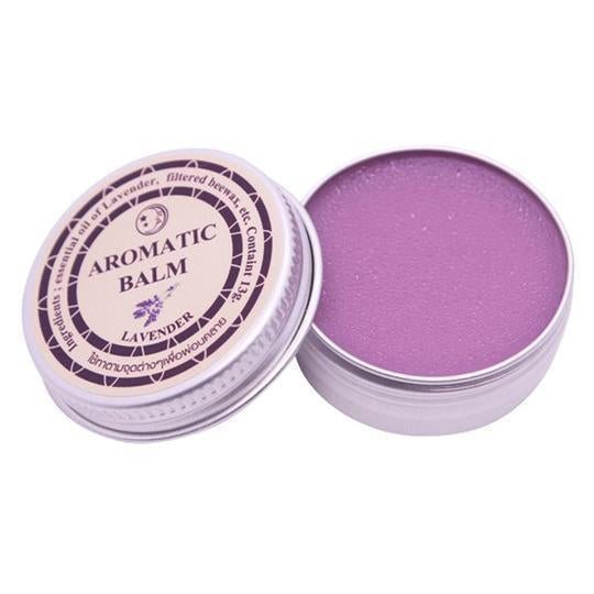 Lavender Sleepy Aromatic Balm