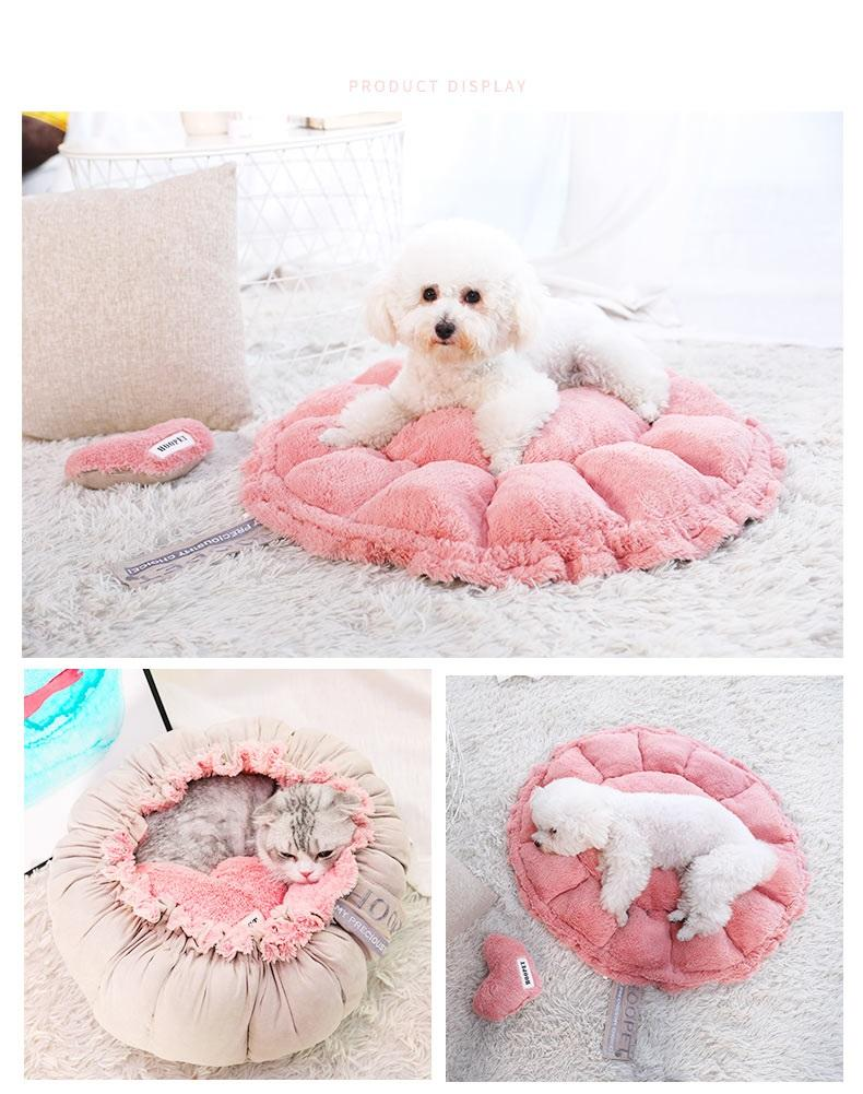 Lovely Cool Pet Bed Sofa House