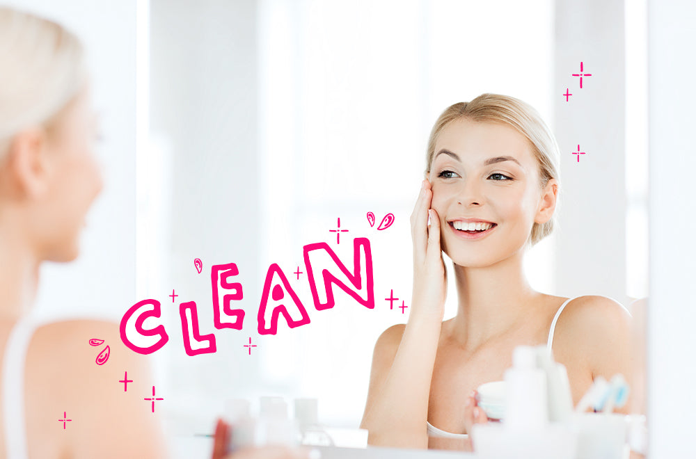 Was ist Clean Beauty?