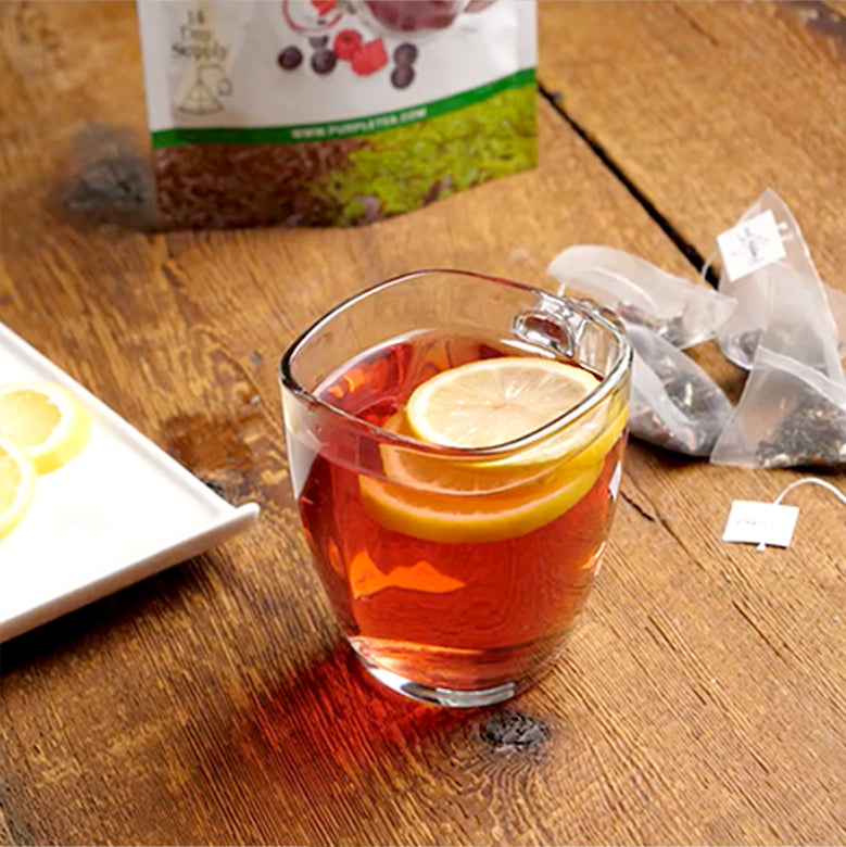 Sleepy Time Tea Recipe