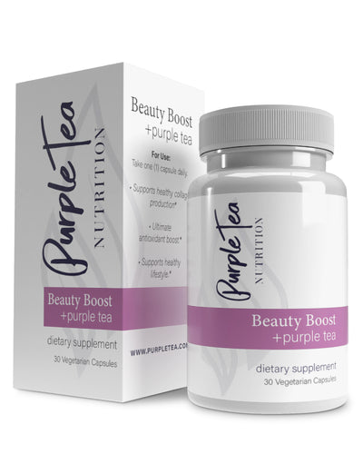 Beauty Boost Supplement