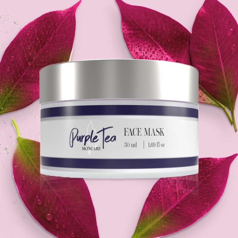 Nourishing Face Mask