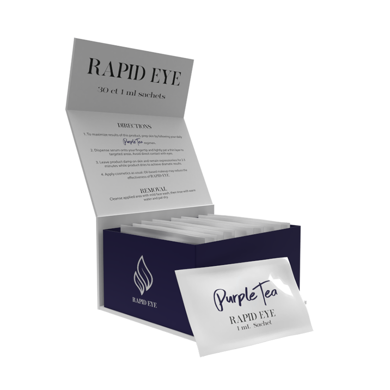 Rapid Eye Cream
