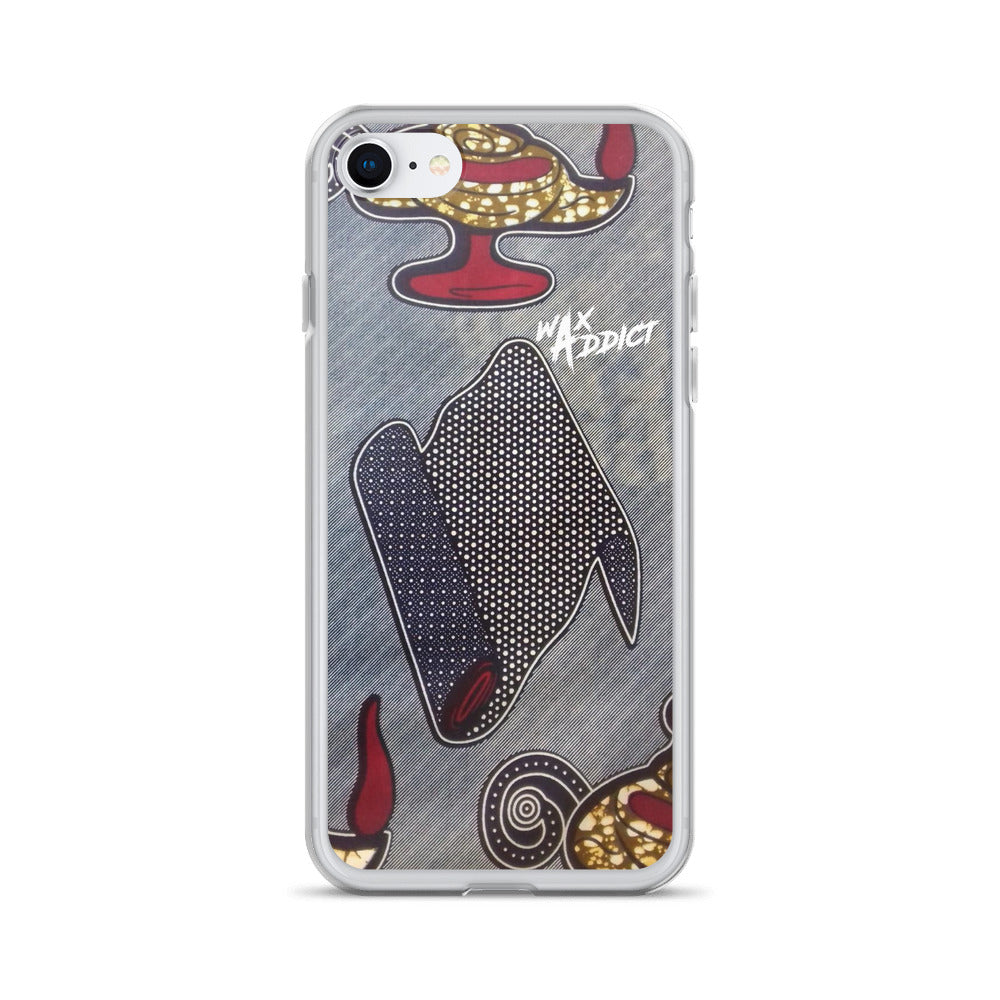 Coque Waxaddict Blue jeans pour iPhone - Boutique Waxaddict