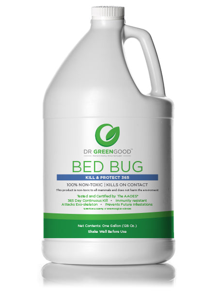 DR GREENGOOD™ | Bed Bug | Kill and Protect 365 | 1 Gallon