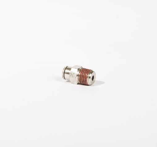 1/4'' Solenoid Fitting ( 1 Bag, 10 Pieces)